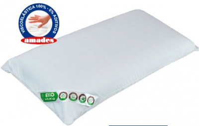 Almohada Bio Visco